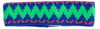 Dolce & GabbanaD&G Knit Logo Headband