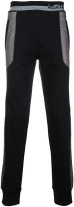 Lanvin colour-block track pants