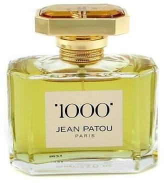 Jean Patou NEW 1000 EDP Spray 75ml Perfume
