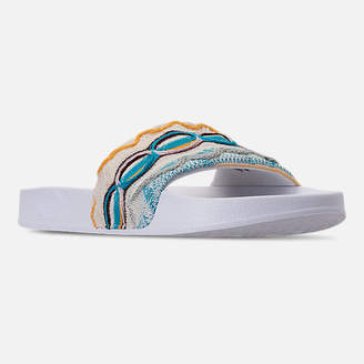 Puma Women's Leadcat COOGI Slide Sandals