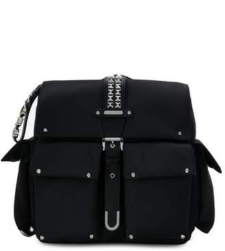 MICHAEL Michael Kors Olivia studded backpack