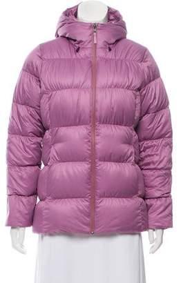 Patagonia Puffer Down Jacket