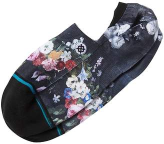 Banana Republic Stance | Marie Floral No-Show Sock