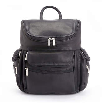 "Royce New York 13"" Laptop Backpack"