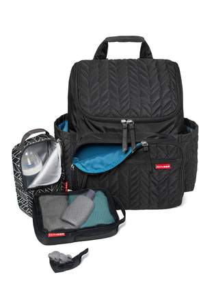 Skip Hop Motherhood Maternity Forma Backpack Diaper Bag