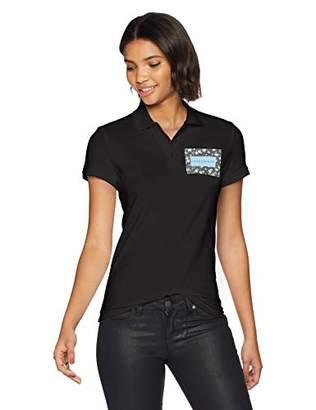 444d141d3ea Black Polo With White Trim - ShopStyle
