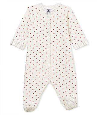 b83efe261 at Amazon.co.uk · Petit Bateau Baby Girls' Belt Footies,(Size: ...