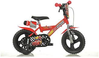 Disney Cars 3 12 Inch Kids Bike