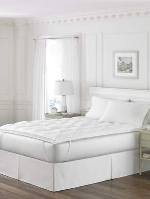 Laura Ashley Bedding Abbeville Hypoallergenic Fiber Bed