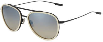 Salt Paragon Metal Aviator Sunglasses