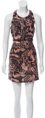 IRO Carson A-Line Dress