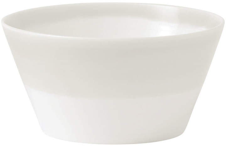 Royal Doulton Dinnerware, 1815 White Cereal Bowl