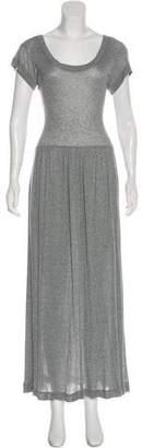 Twenty8Twelve Short Sleeve Maxi Dress