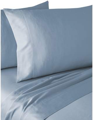 DKNY 4-Piece 500 Thread Count Cotton Sateen Sheet Set