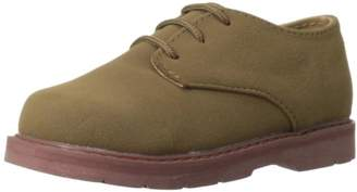 Natural Steps Clay Oxford (Infant/Toddler)