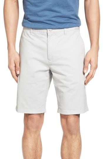 Stretch Washed Chino 9-Inch Shorts