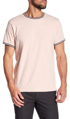 Kenneth Cole New York Crew Neck Tee