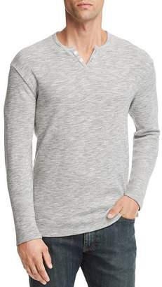 Joe's Jeans Thermal Henley