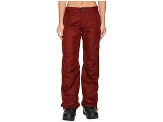 686 After Dark Pants Women's Casual Pants