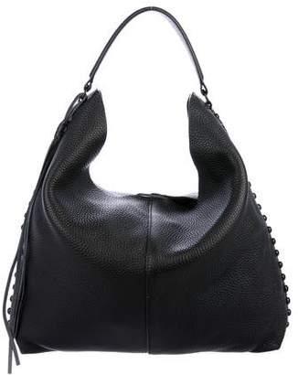 Rebecca Minkoff Leather Unlined Hobo