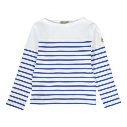 Armor Lux Saint Guénolé Striped T-shirt