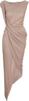 Vivienne Westwood Vian Dress Flesh