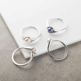 CALLA Emma-Kate Francis Lily Pearl Ring