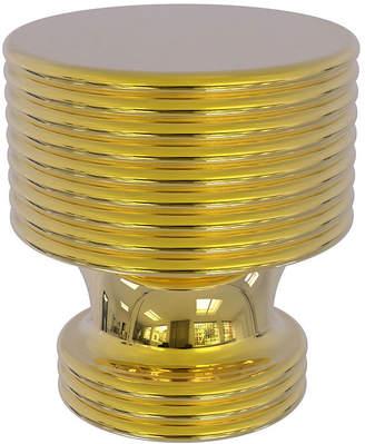 ALLIED BRASS Allied Brass Designer Cabinet Knob