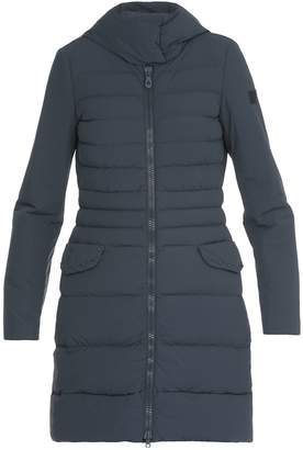 Peuterey Viho Quilted Down Jacket