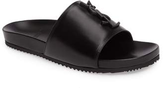 Saint Laurent Joan Slide Sandal