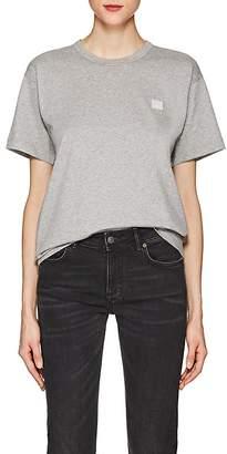 Acne Studios Women's Nash Emoji Cotton T-Shirt