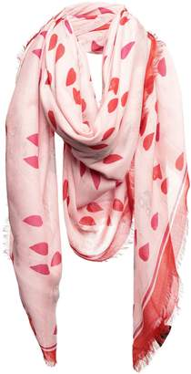 Alexander McQueen Square scarves - Item 46608787CD