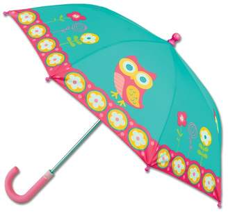 Stephen Joseph Owl Childrens Umbrella