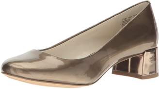 Anne Klein Women's Hallie Patent Pump