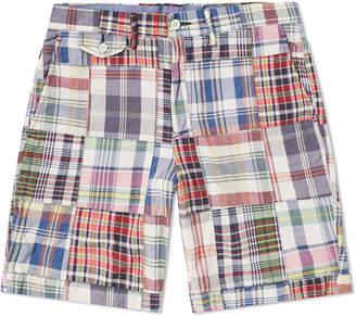 Polo Ralph Lauren Classic Fit Madras Short