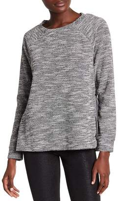 BCBGeneration Marled Knit Sweater