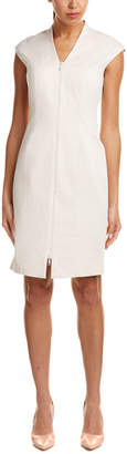 Lafayette 148 New York Imani Sheath Dress