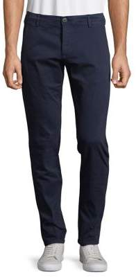 Selected Cotton Chinos