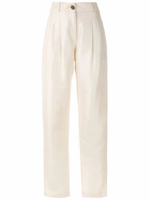 Isolda Apple trousers