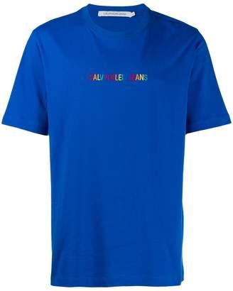 Calvin Klein Jeans short sleeved T-shirt