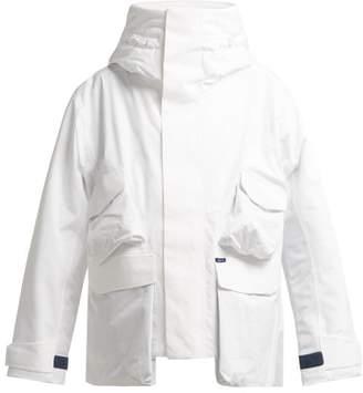 A.A. Spectrum A.a. Spectrum - Travel Lightweight Padded Jacket - Womens - White