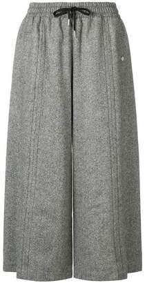 Barbara Bui drawstring waist culottes