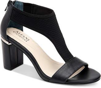aa18669e8 Alfani Women Step  N Flex Foxxii Shield Sandals