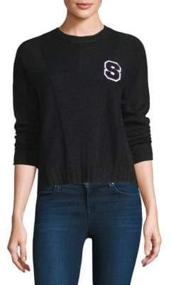 Rails Joanna Letter S Sweater