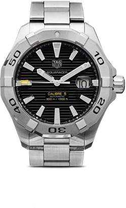 Tag Heuer Aquaracer Calibre 5 43mm