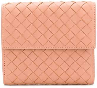 Bottega Veneta Dahlia wallet