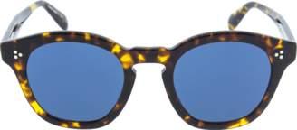 Oliver Peoples Bordreau L.A. Sunglasses