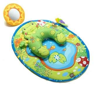 Tiny Love Tummy Time Fun -Frog