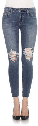 Women's Joe's Flawless - Icon Ankle Skinny Jeans $189 thestylecure.com