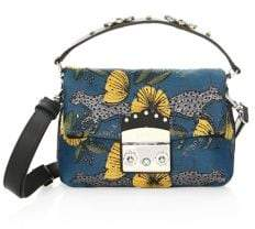 Furla Metropolis Nuvola Mini Crossbody Bag